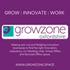 Growzone Space Finder, Oxford Ring Road, OX5 1JE